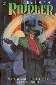 Batman--Riddler - Matt Wagner (ISBN 9781563891960)