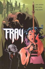 Fray - Joss Whedon, Karl Moline (ISBN 9781569717516)