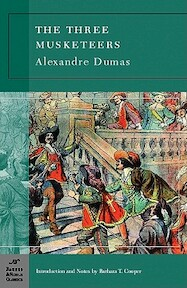 The Three Musketeers - Alexandre Dumas (ISBN 9781593081485)