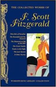 The Collected Works of F. Scott Fitzgerald (ISBN 9781840227048)