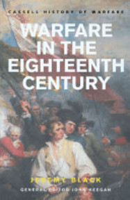 Warfare in the Eighteenth Century - Jeremy Black (ISBN 9780304362127)