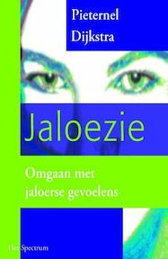Jaloezie - P. Dijkstra (ISBN 9789027486936)