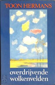 Overdrijvende wolken - Toon (ISBN 9789026102738)
