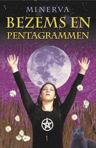 Bezems en pentagrammen - Minerva (ISBN 9789063784874)