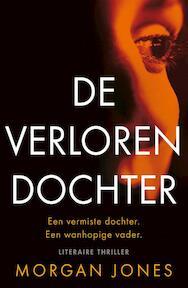 De verloren dochter - Morgan Jones (ISBN 9789026146190)