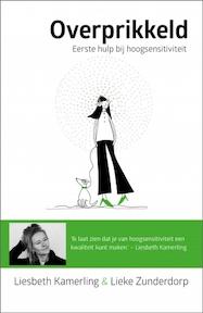 Overprikkeld - Liesbeth Kamerling, Lieke Zunderdorp (ISBN 9789021569741)