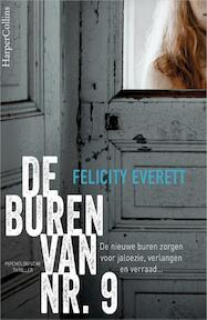 De buren van nr. 9 - Felicity Everett (ISBN 9789402701586)