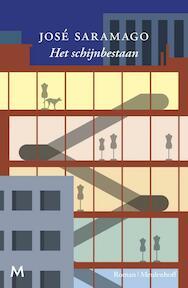 Het schijnbestaan - José Saramago (ISBN 9789029092692)
