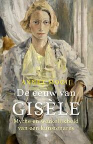 De eeuw van Gisèle - Annet Mooij (ISBN 9789403118505)
