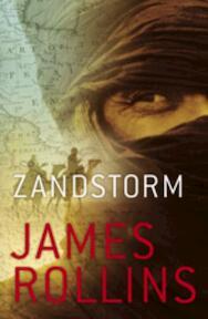 Zandstorm - James Rollins (ISBN 9789024528639)