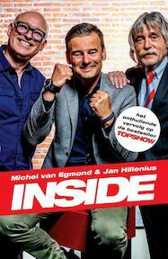 Inside - Michel van Egmond, Michel van van Egmond (ISBN 9789048846627)