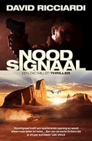 Noodsignaal - David Ricciardi (ISBN 9789024583249)
