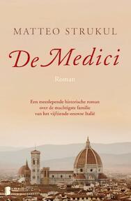 De medici - Matteo Strukul (ISBN 9789022584347)