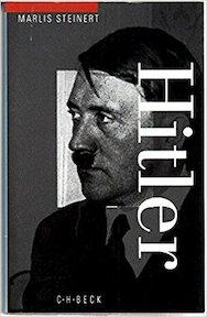 Hitler - Marlis Steinert (ISBN 9783406376405)