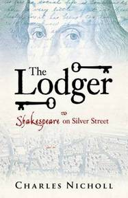 The Lodger - Charles Nicholl (ISBN 9780713998900)