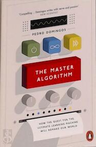 Master Algorithm - Pedro Domingos (ISBN 9780141979243)