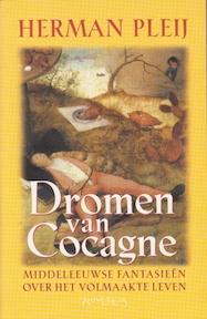 Dromen van Cocagne - Herman Pleij (ISBN 9789053337325)