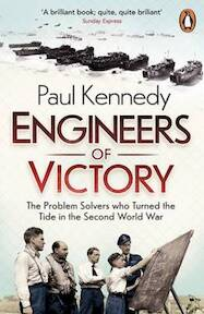Engineers of Victory - Paul Kennedy (ISBN 9780141036090)