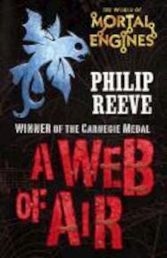 Web of Air - Philip Reeve (ISBN 9781407115207)