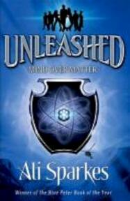 Unleashed 2: Mind Over Matter - Ali Sparkes (ISBN 9780192756077)