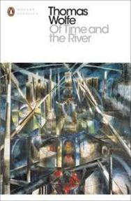 Of Time and the River - Thomas Wolfe (ISBN 9780241215760)