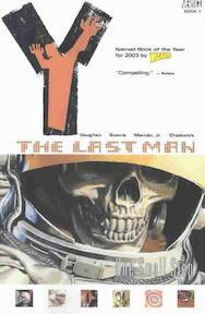 Y: The Last Man - Pia Brian K. ; Guerra Vaughan (ISBN 9781401202019)