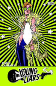 Young Liars - David Lapham (ISBN 9781401222727)