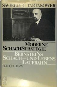 Moderne Schachstrategie - Savielly G. Tartakower (ISBN 9783283001773)