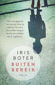 Buiten bereik - Iris Boter (ISBN 9789024583720)