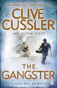 The Gangster - Clive Cussler (ISBN 9781405923835)