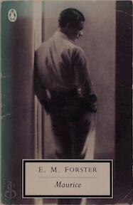 Maurice - Edward Morgan Forster (ISBN 9780140180824)