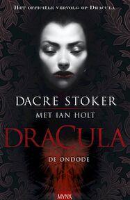 Dracula de Ondode - Darce Stoker (ISBN 9789089681058)