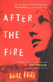After the Fire - Will Hill (ISBN 9781474924153)