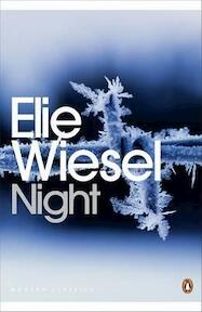 Night - Elie Wiesel (ISBN 9780140189896)