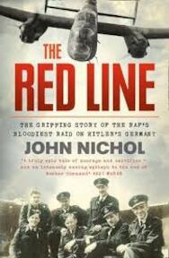 The Red Line - John Nichol (ISBN 9780007486854)