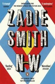 NW - Zadie Smith (ISBN 9780141036595)