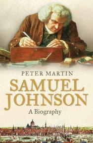 Samuel Johnson - Peter Martin (ISBN 9780297607199)