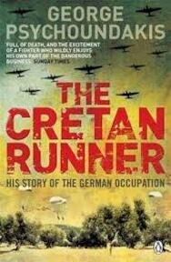 Cretan Runner - George Psychoundakis (ISBN 9780141043340)
