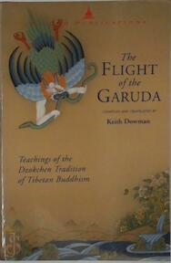 The Flight of the Garuda - Keith Dowman (ISBN 9780861710850)