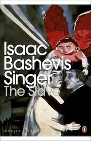 The Slave - Isaac Bashevis Singer (ISBN 9780141197623)