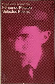 Selected poems - Fernando Pessoa
