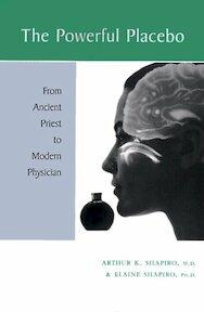 The Powerful Placebo - Shapiro (ISBN 9780801866753)