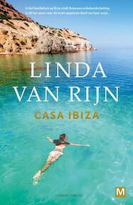 Casa ibiza - Linda van Rijn (ISBN 9789460684227)