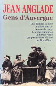 Gens d'Auvergne - Jean Anglade (ISBN 9782258036031)