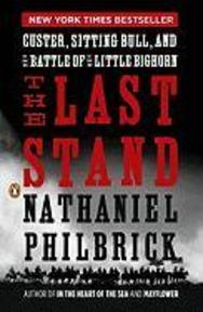 The Last Stand - Nathaniel Philbrick (ISBN 9780143119609)