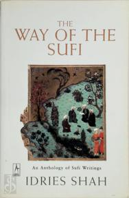 The way of the Sufi - Idries Shah (ISBN 9780140192520)