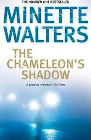 Chameleon's Shadow, The - Minette Walters (ISBN 9780330449557)