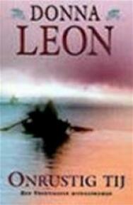 Onrustig tij - D. Leon (ISBN 9789022530511)