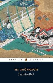 Pillow book - Shonagon S (ISBN 9780140448061)