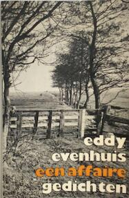 Een affaire - Eddy Evenhuis (ISBN 9789029515764)